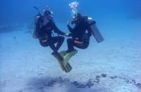 Tobulo plūdrumo nardymo kursas (Peak performance buoyancy)